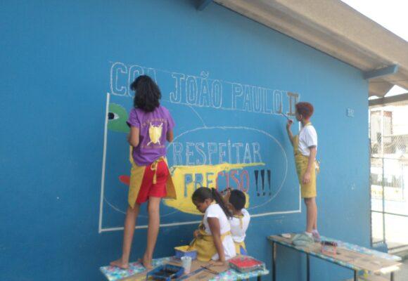 "Projeto ""Cultura de Paz"""